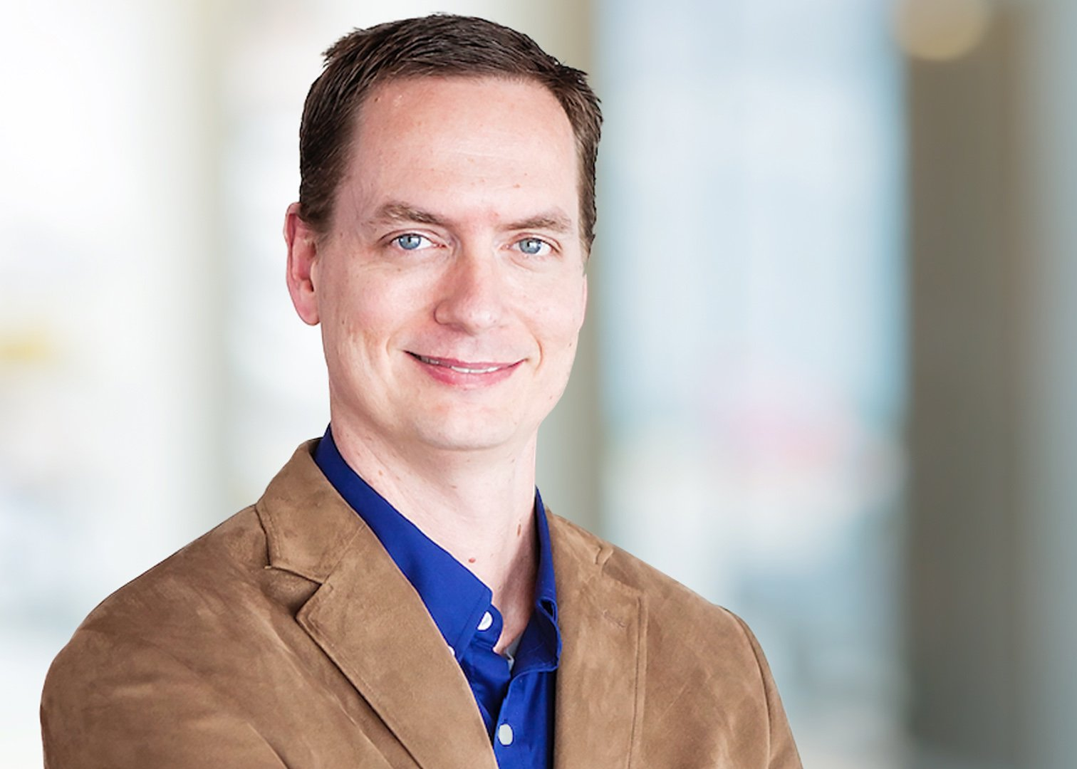 Allen Plummer | Solution Architect | Blueprint Technologies