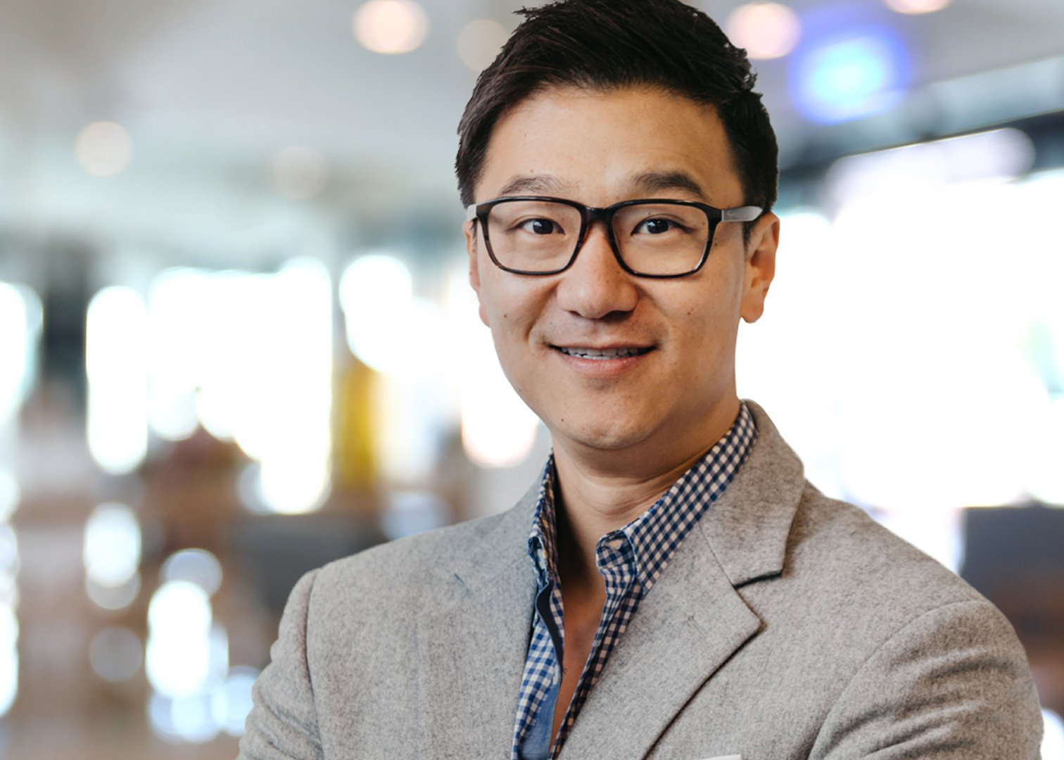 Bobby Huang - Director of Product Marketing