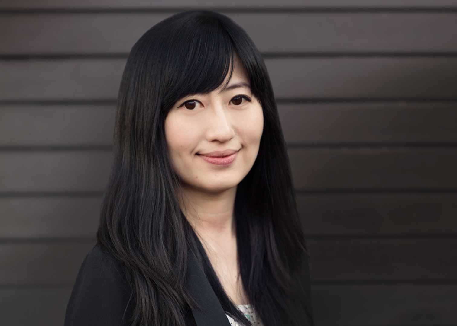 Tina Fu found a fulfilling career in recruitment
