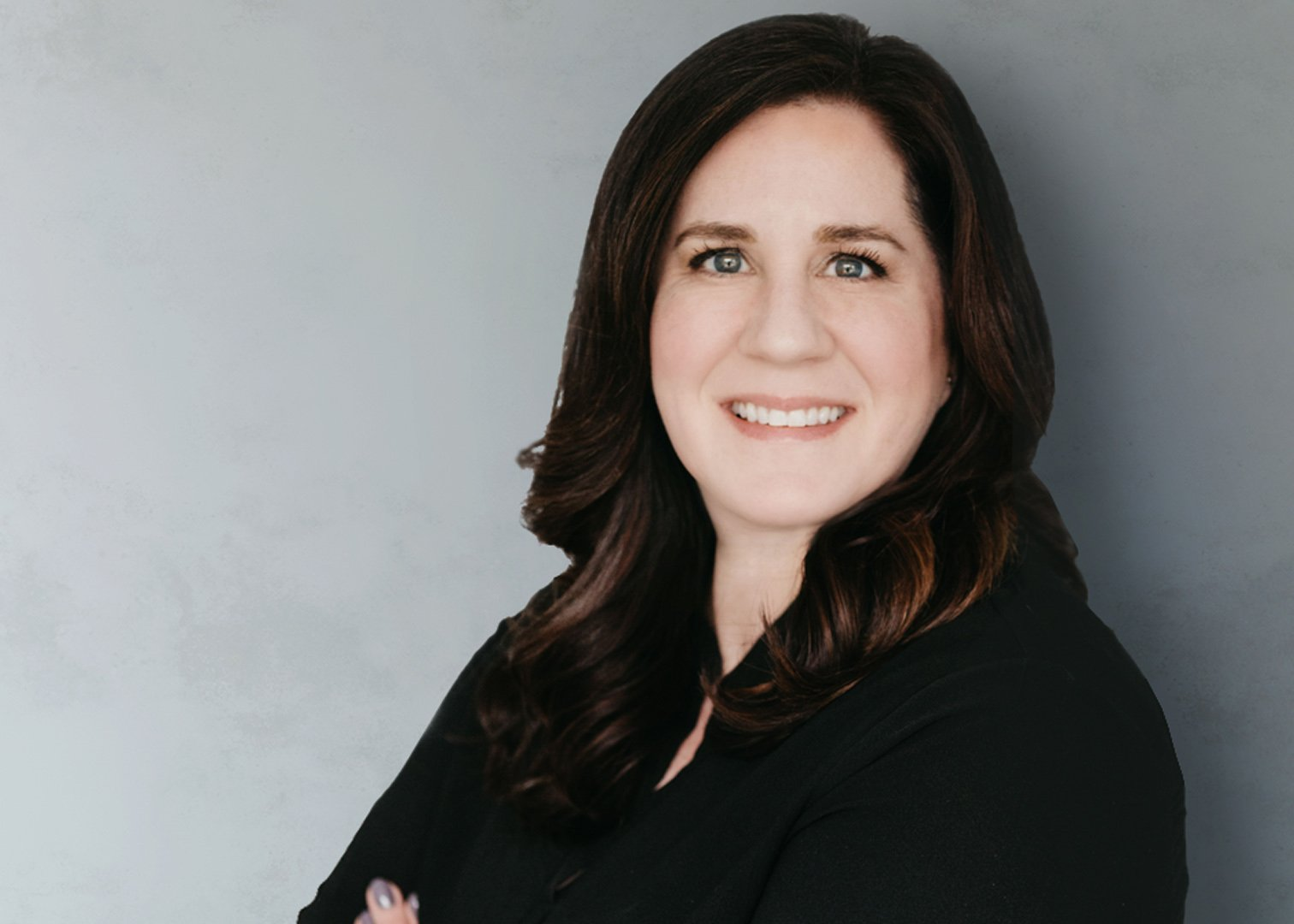 Melissa Benton - Chief of Staff | Blueprint Technologies